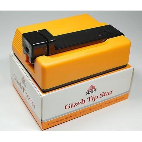Gizeh Machine: Golden Tip Star