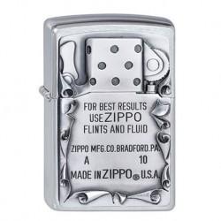 Zippo Oldschool Zippo