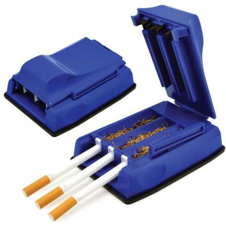 Trio Sigaretten Machine met hulzen