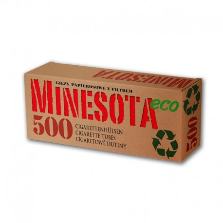 Minesota ECO hulzen