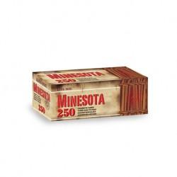 250 Minesota Sigarettenmaker hulzen