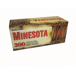 300 Minesota Sigarettenmaker hulzen