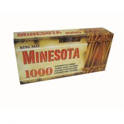 1000 Minesota Sigarettenmaker hulzen