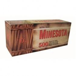 500 Minesota Sigarettenmaker hulzen