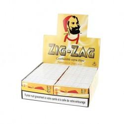 Zig Zag Yellow doos